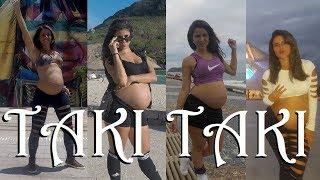 Taki Taki - DJ Snake ft Selena Gomez, Ozuna & Cardi B | Mãe de Trois - ESPECIAL ANO NOVO
