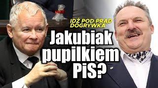 Jakubiak pupilkiem PiS? SERWIS INFORMACYJNY 2019.09.16