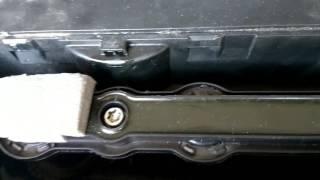 opel astra h мембрана клапанной крышки или как доехать до места ремонта.