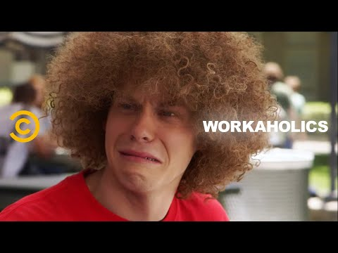 Workaholics  Popularity Contest