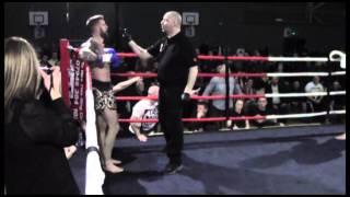 Nathan Jessimer vs Michael Wiseman - 06/12/14