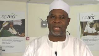 sparc s role in zamfara state an interview with ali muhammad garba