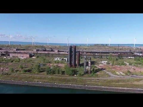 Bethlehem Steel Lackawanna Ny Youtube