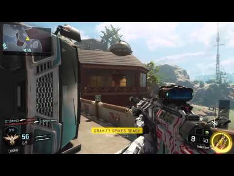 BO3 Sniper Montage - Mental Sharpness.