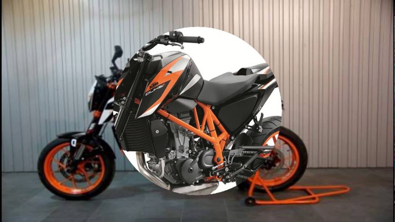 2017 ktm 690 duke | luxury sport bike all new - youtube