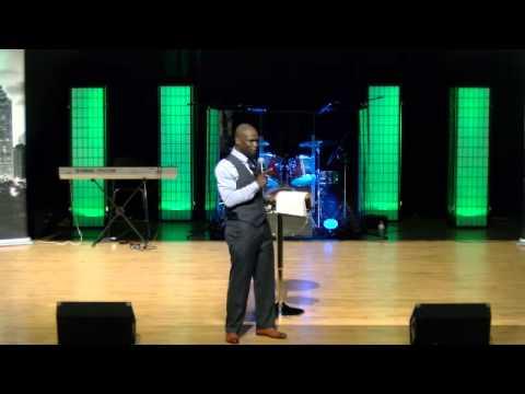 Marriage, Divorce & Remarriage   Philip Anthony Mitchell (Matthew 5:31-32)