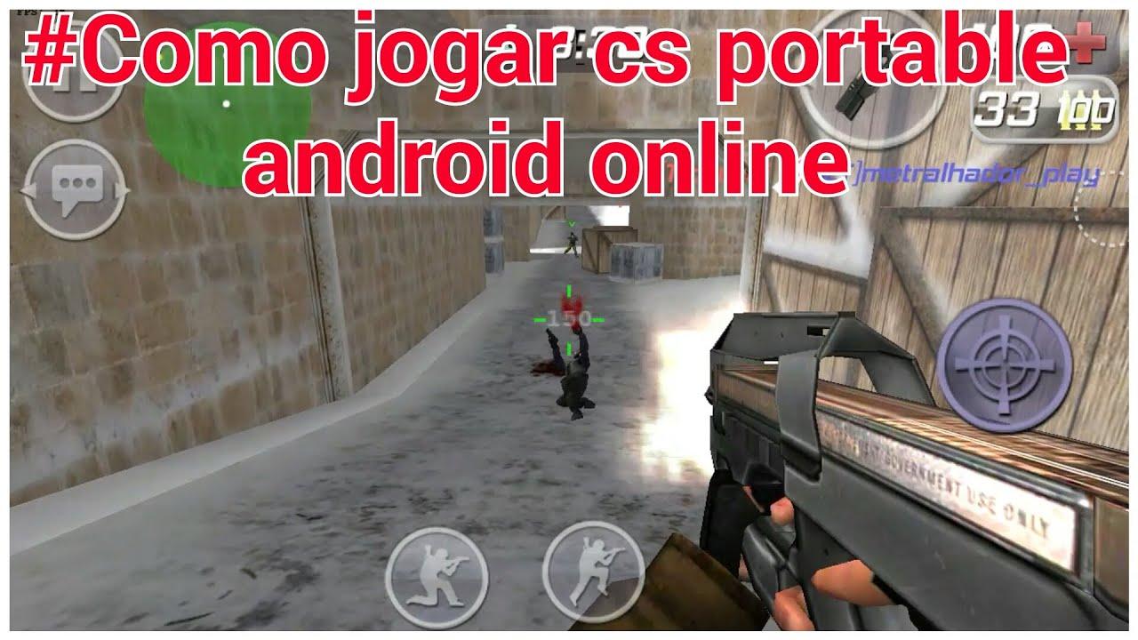Cs Portable Online