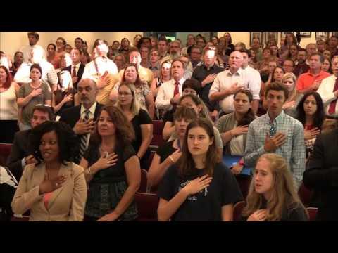 School Board Meeting | June 13, 2017 | Stafford County Public Schools