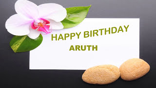 Aruth   Birthday Postcards & Postales