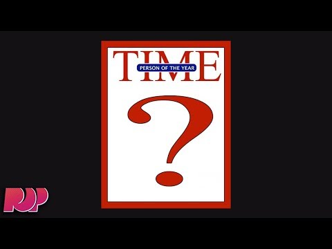 Time Reveals Its 2017 Person Of The Year Shortlist