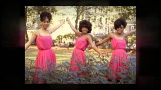 THE SUPREMES baby love (LIVE AT THE ROOSTERTAIL-1966)
