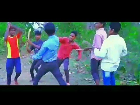 Ho Munda New Video 2019|fight Seen|Narsingh Purty Ka|Are Film Telar