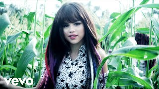 Watch Selena Gomez  The Scene Hit The Lights video
