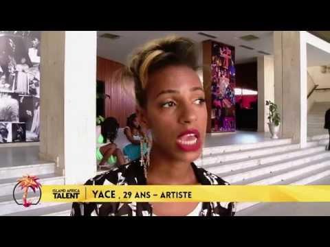 Island Africa Talent - Emission 6 - Sénégal & Madagascar