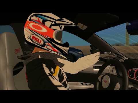 Haciendo Drift!- GTA Sa Online [MTA]