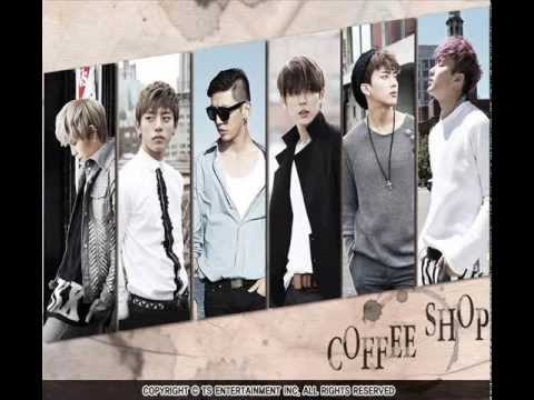 MP3+DL BAP  Coffee Shop