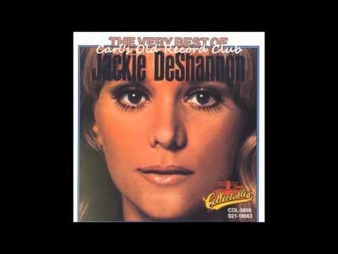Jackie Deshannon ~ What the World Needs Now is Love  (1965)