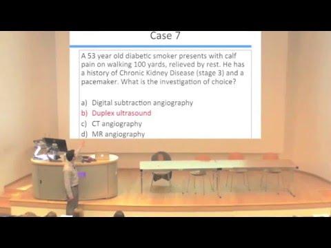 General Surgery Revision at UCL