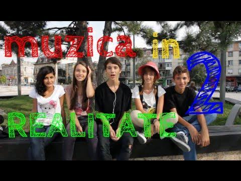 MUZICA IN REALITATE 2 !!