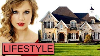 Taylor Swift Income, Cars, Houses, Luxurious Lifestyle and Net Worth | Pamphlet