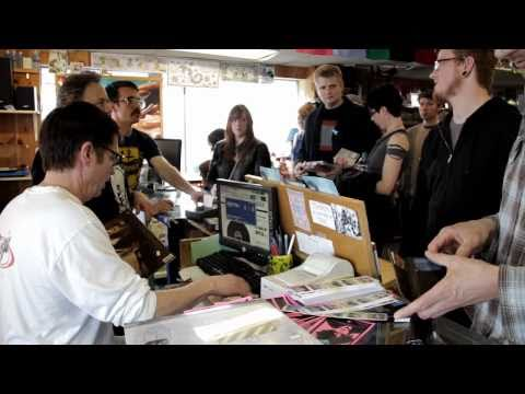 Record Store Day 2011 @ Culture Clash Records (Toledo, Ohio 4/16/11)