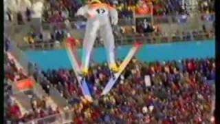 2002 Salt Lake City Olympics Video