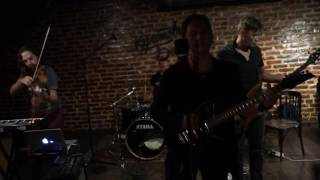 The COSMOLOGY live @ Kultovy Bar 8/10/2016, Astrakhan, Russia