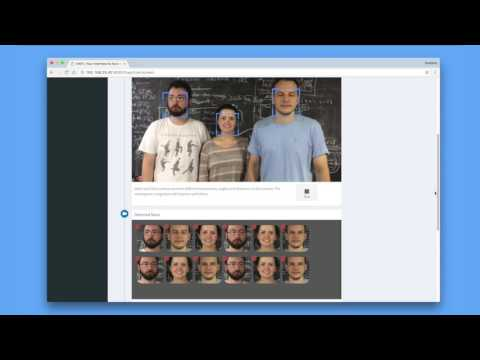 Introducing Meerkat's Facial Recognition System version 4.0
