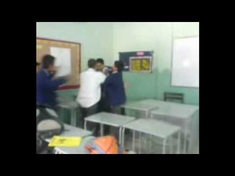 Beaconhouse School System Beating Session