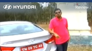 Hyundai Elantra Review - The Car & Bike Show - NDTV 24x7