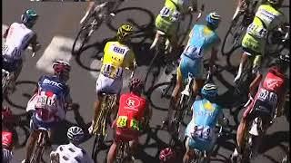 2010ツール・ド・フランス第14ステージ後