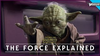 One Shot: The Force Explained!