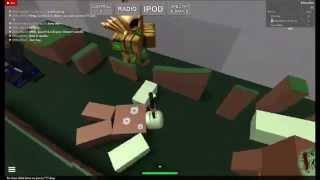 ROBLOX: Speed Run 2 Legends of Roblox - djda4 - Gameplay nr.0144