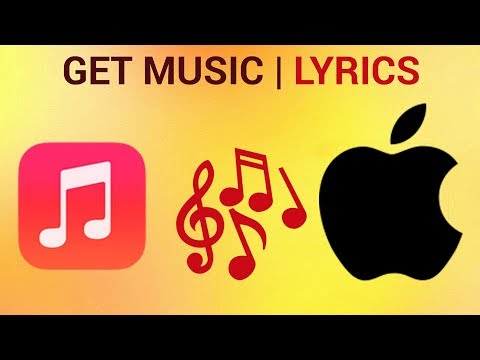 How to Get Music Lyrics in Music App on iPhone and iPad