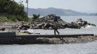 瀬戸内の島々を芸術祭参加アーティストたちがストリートビュー thumbnail