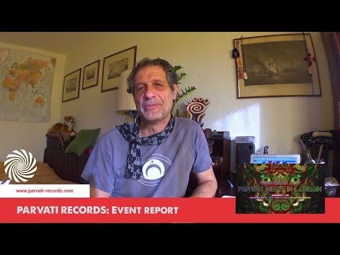 Parvati Records - Event Review:  Parvati Night in London