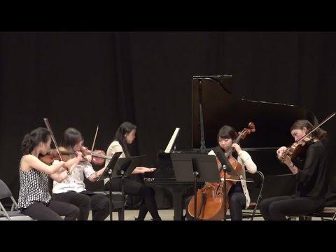 Chamber Music Society Fall Concert #1