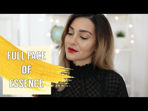 full-face-of-essence-drogerieneuheiten- -one-brand-makeup- -madametamtam