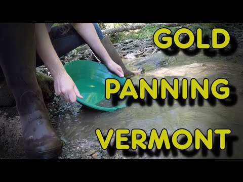 I struck gold gold rush vermont 2016 youtube gold rush vermont 2016 youtube publicscrutiny Choice Image