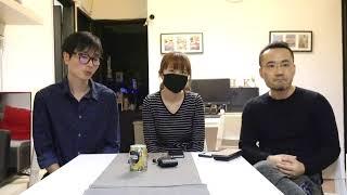 [홍콩라이브]홍콩현지교민을 만났습니다-홍콩파크모텔