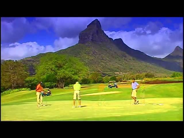 Tamarina Golf Club - Mauritius