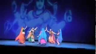 Ahlami 2: Arte Solidario -MIX BOLLYWOOD