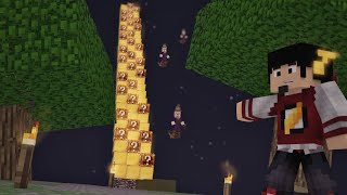 Minecraft: ESCADONA - LUCKY BLOCK HALLOWEEN ‹ AM3NlC ›
