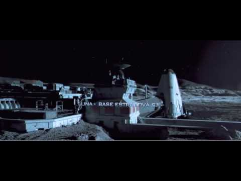 Moon - Trailer ufficiale italiano in HD