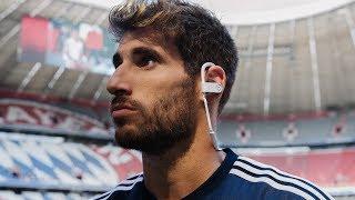 Beats by Dre | FC Bayern | Made To Push Limits