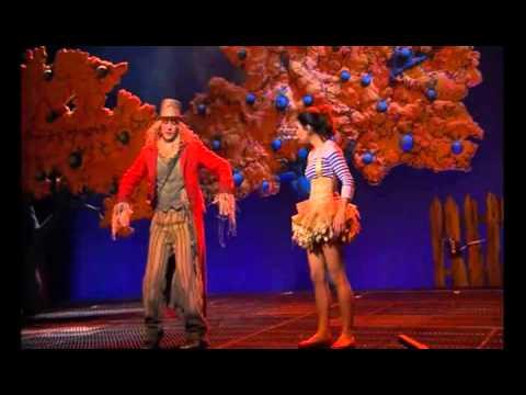 Dothy et le Magicien d'Oz - Vert - Vidéo dailymotion