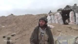 Gazeta TemA: Vrasje në lidhje direkte! Xhihadisti qëllohet me predhë