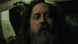 What is free software by Richard Stallman