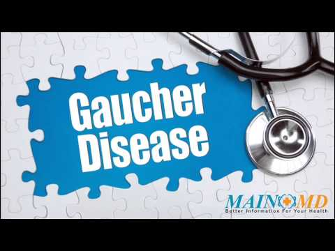 Gaucher Disease Treatment And Symptoms YouTube