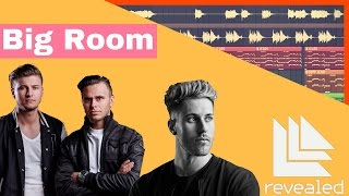 Professional EDM/Big Room FLP + Presets + Samples (R3SPAWN/KEVU/OLLY JAMES) Revealed  Style